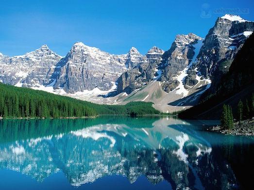 Десять роскошных национальных парков в мире