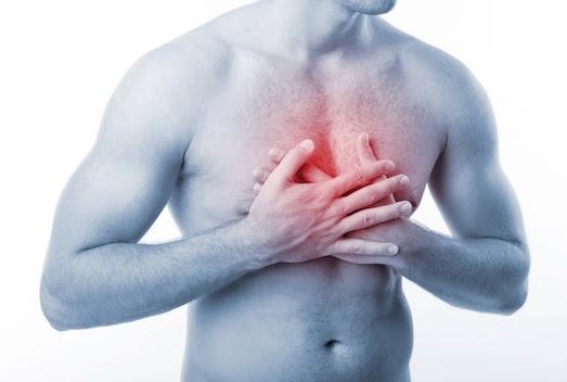 Почему возникают проблемы с дыханием?