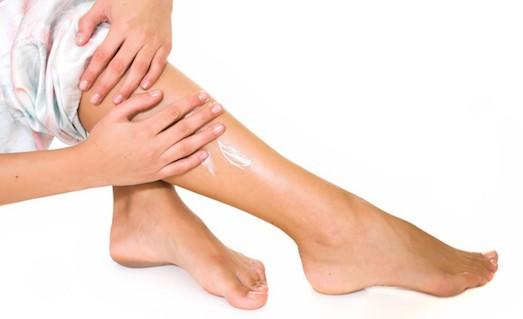 Чем мазать ноги от варикоза при беременности