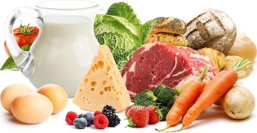 Идеальное питание для фигуры