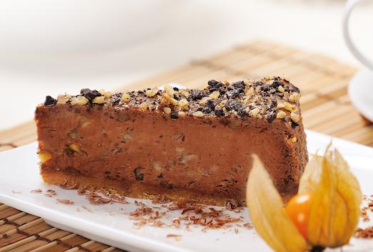 Секреты приготовления вкусного чизкейка из шоколада