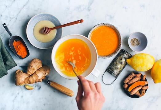 Варенье из имбиря — отличное угощение