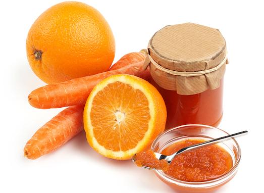 Вкусное и необычное варенье из моркови