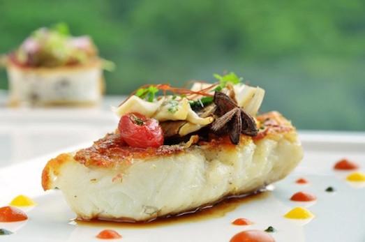 Самые вкусные блюда из сазана