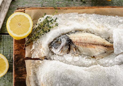 4 рецепта приготовления рыбы дорадо в духовке