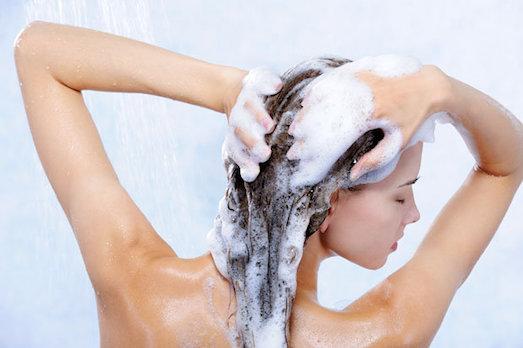 Полезные свойства шампуней с цинком