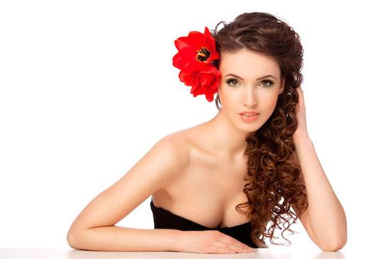 Японские шампуни — полезное средство для волос