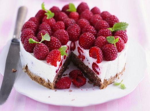 Как украсить торт желе в домашних условиях пошагово