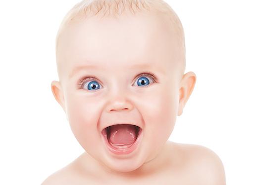 Как справиться с прорезыванием зубов у детей?