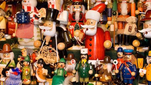 Плюсы и минусы встречи Нового года в Мюнхене