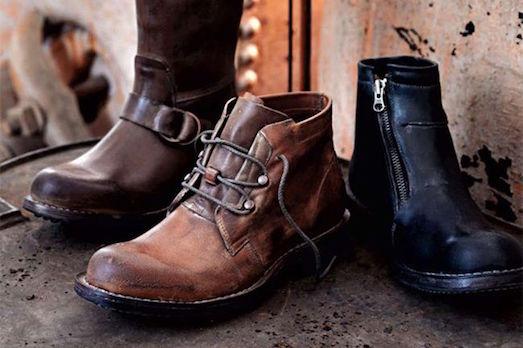 Как выбрать хорошие и модные ботинки?