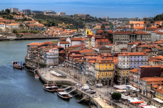 Какой город в Португалии идеален для отдыха?