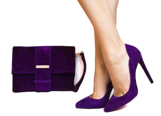 Советы по выбору идеальных туфель