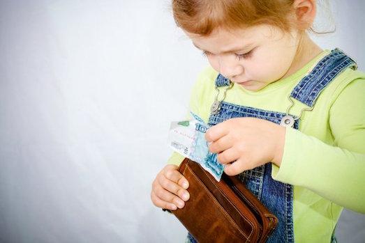 Что делать, если ваш ребенок ворует?
