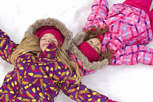 Мембранная одежда — отличное решение для зимы и осени
