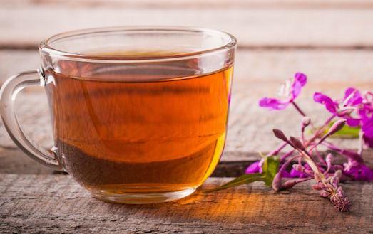 Как правильно заваривать иван-чай?