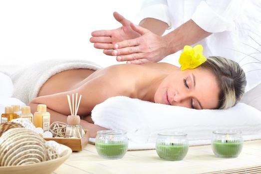Как делают вибрационный массаж?