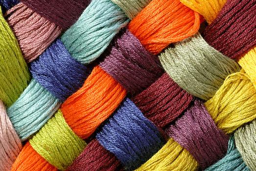 Как выбрать хорошие нитки для вязания?