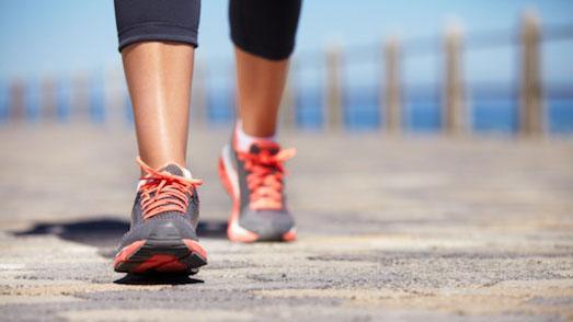 Преимущества и недостатки спортивной ходьбы