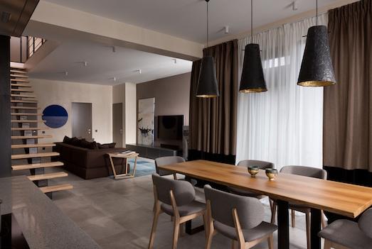Какой дизайн квартиры будет модным в 2017 году?