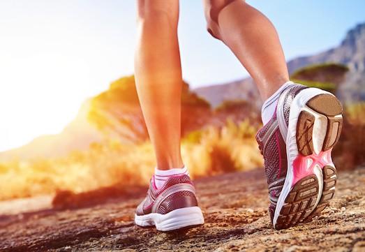 Тысяч в похудения для 12 день шагов