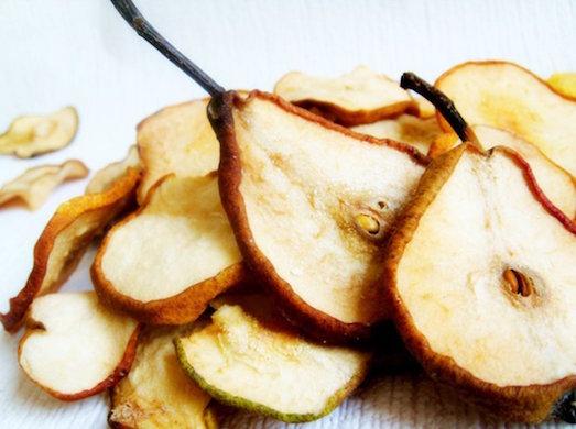Полезные свойства сушеных груш