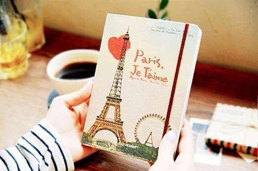 Париж — идеальное место для встречи 14 февраля