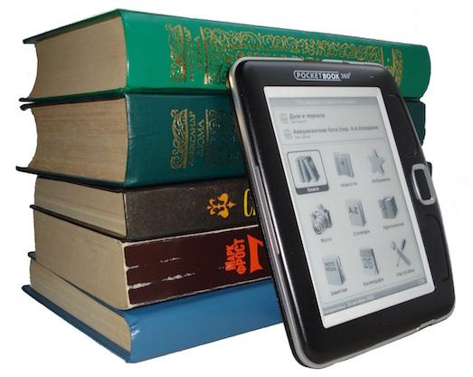 Стоит ли покупать ребенку электронную книгу?