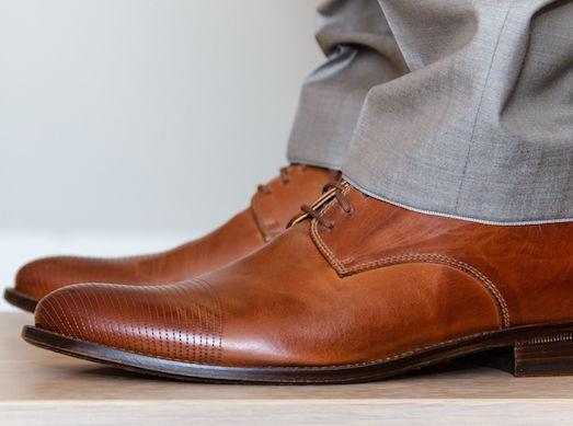 Какая мужская обувь будет модной в 2017 году?