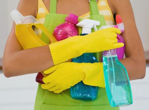 Плюсы и минусы натуральных средств для уборки
