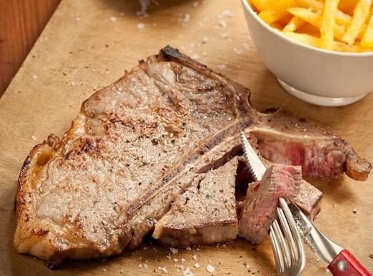 Рецепты приготовления антрекотов из свинины в духовке рецепт рецепт приготовления для конвекционной печи