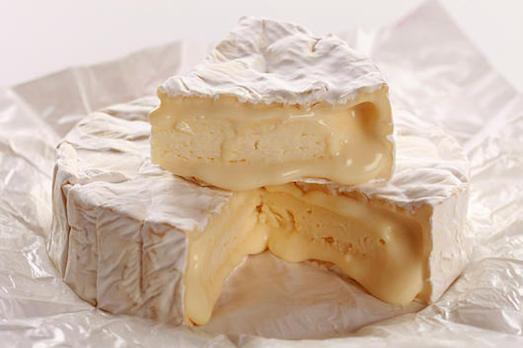 Камамбер — сыр, который вас удивит