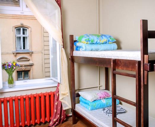 Советы по выбору нормального хостела