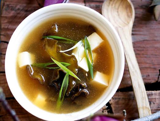 Советы по приготовлению идеального мисо-супа