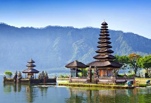 Индонезия — райское место на нашей планете