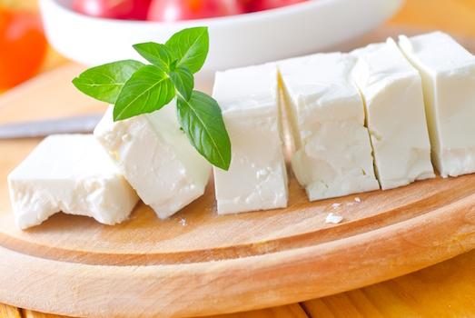 Рецепты приготовления идеального сыра фета