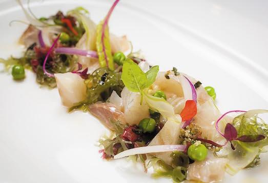 Севиче — идеальное блюдо для праздника