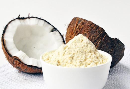 Полезная информация о кокосовой муке