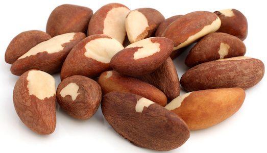 Чем полезен бразильский орех?