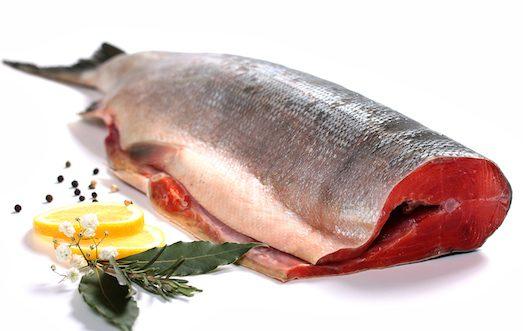 Полезные свойства рыбки кижуч