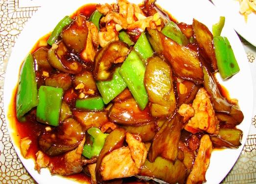 Рецепт китайской кухни в домашних условиях с фото