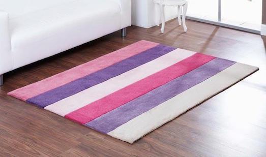Плюсы и минусы акриловых ковров