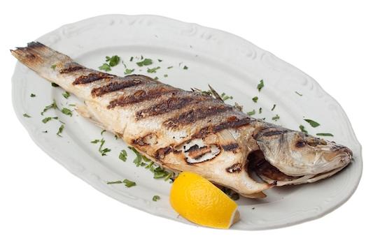 Особенности приготовления рыбы лаврак