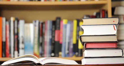 Как бороться с книжной пылью?