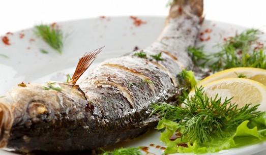 Особливості приготування риби лаврак