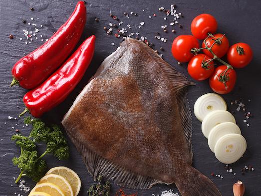 Как приготовить вкусно рыбу тюрбо?