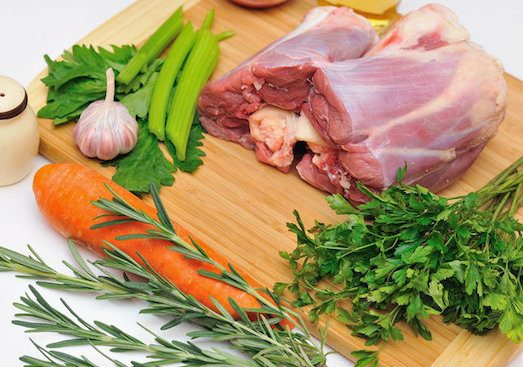 Оссобуко — вкусное блюдо из Италии