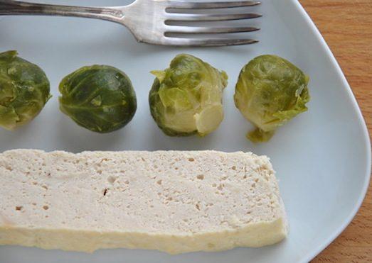Суфле из курицы — отличное и простое блюдо