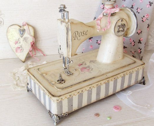 Как выбрать хорошую швейную машинку?