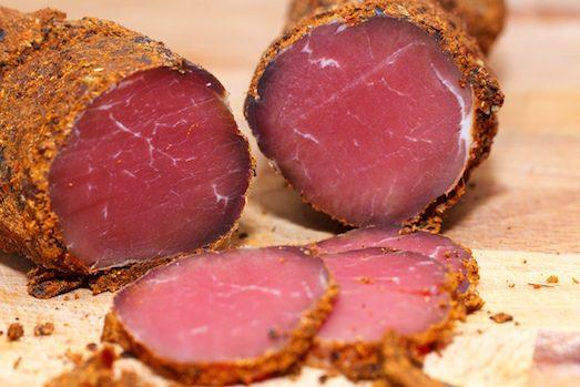 Полендвица — оригинальное и очень вкусное блюдо